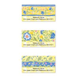 Tuscan Sun Sheeted Address Label Assortment