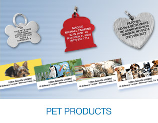 address labels stamps pet tags and more current labels