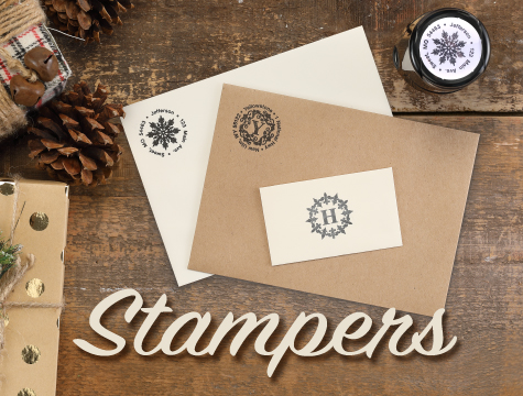 Stampers